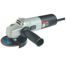Professional electric angle grinder