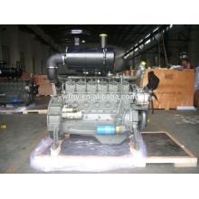 Deutz moteur modèle 6 cylindres TD226B-6D