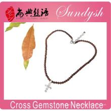 Крест Кулон Ожерелье Нью-Йорк Ювелирные Изделия Ожерелье Бижутерии 2015