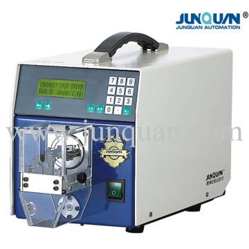 Программируемая коаксиальная кабельная зачистная машина (ZDBX-36R)