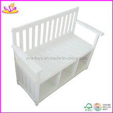 Wooden Kid′s Bench Chair (W08G079)