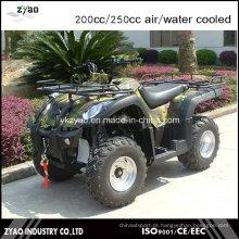 Utilitário off-road 250cc ATV 4X4 200cc UTV EEC