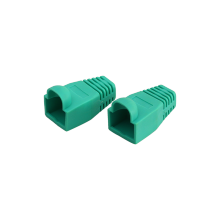 Assembly RJ45 Rubber Boot