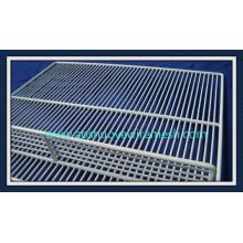 Metall Material Kühlschrank Kühlschrank Draht Regal