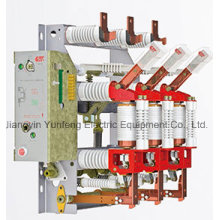YFGZ16-12 Indoor AC Hv Vacuum Load Switch with Disconnector