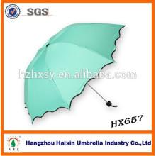 Petit parapluie pliant Logo Design AD