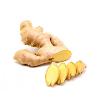 2020 Top Harvested Delicious Ginger