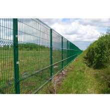 Högkvalitativa Wire Mesh Security Fence Panel