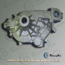 Алюминиевый корпус a356-t6 для литья под давлением / алюминиевый корпус / крышка водяного насоса