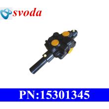 Terex tr100 hydraulic hoist valve 15301345