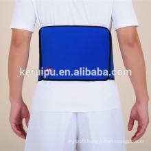 Adjustable back pain belt brace - helps relieve lower back Pain, sciatica, scoliosis