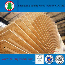 Low Price OSB From Chinese Manufacturer