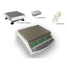 Balanças de contagem de escala de pesagem (JS-AZ)