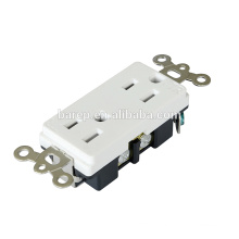 YGB-046 Plug wall outlet UL and CUL listed RECEPTACLE