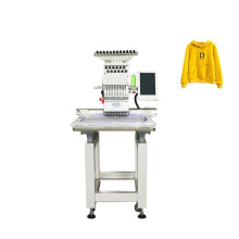 Professional Computer Industrial Embroidery Machine Computerized Embroidery Machine