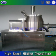 Radix Isatidis Wet Granulating Machine