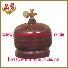 0.5KGC LPG Gas cylinder