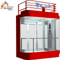 Bester Obervation Glass Passenger Lift
