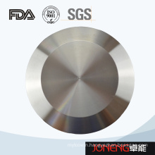 Stainless Steel Sanitary 3A Blank End Cap (JN-FL2003)