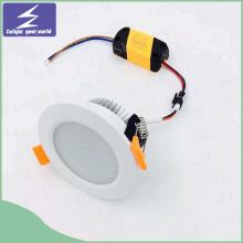 """3 """"~ 8"""" 3W ~ 15W de alta potencia empotrada LED SMD 5730 Downlight para proyecto y comercial"""