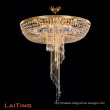 LED Type Modern Ball Austrian Crystal Chandeliers For Wholesale Market