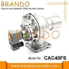 1-1 / 2 '' электромагнитный клапан импульсной струи типа Goyen типа CA45FS