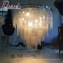 Hot Sales Modern Decorative Strings Pendant Lamp for Lobby