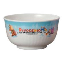 100%Melamine Dinnerware- Kid′s Pinocchio Rice Bowl (pH2016)
