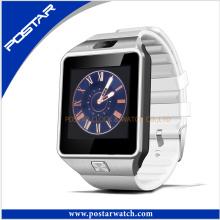 China-Fabrik-Versorgungsmaterial Soem-intelligente Uhr mit drei verschiedenen Farben