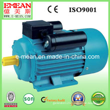 Yc Single Phase Small AC Electric Motor