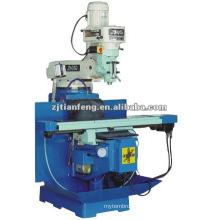ZHAO SHAN TF4SSK milling machine CNC milling machine high quality