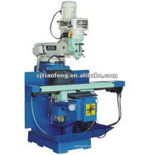 Fresadora CNC ZHAO SHAN TF4SSK alta qualidade