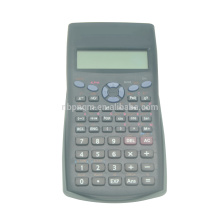 2 Line Scientific Calculator with Battery Power