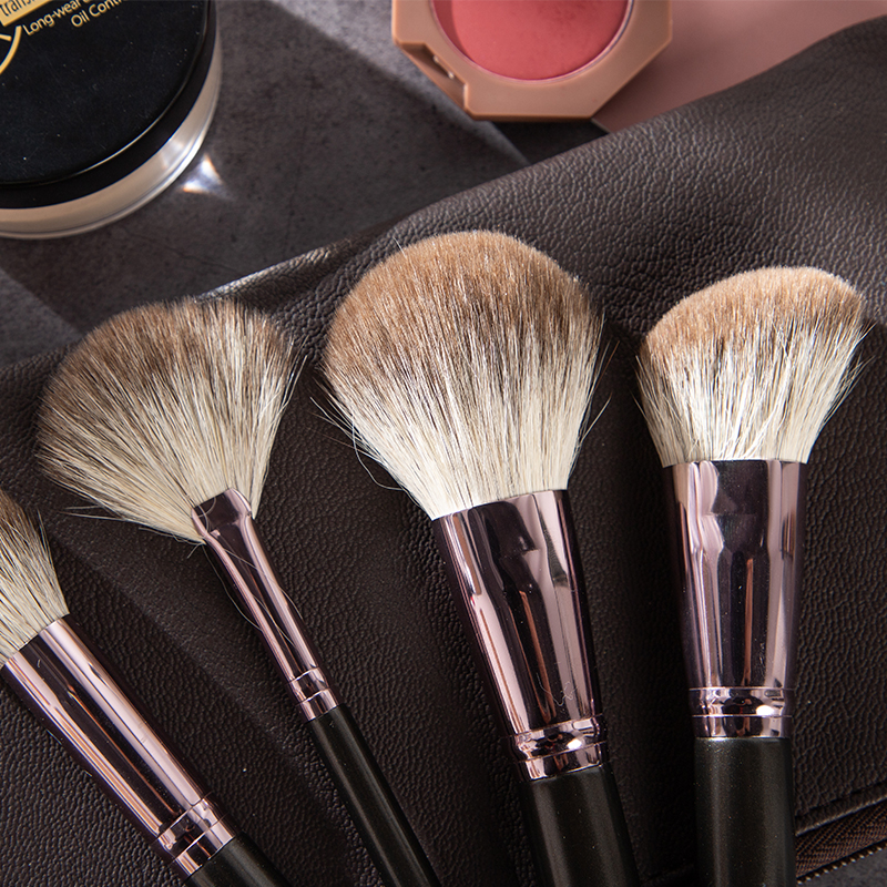 OEM Makeup Brushes Set