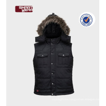 Wholesale Garment factory price christmas windstopper motorcycle vests