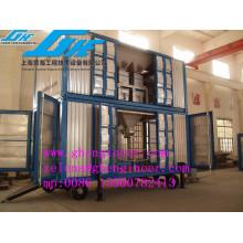 Машина для взвешивания и мешков Ghe для зерноугледобывающего цемента