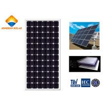 260W-315W Módulo de paneles solares monocristalinos de excelente potencia energética