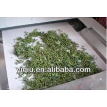 Secador de té chino precio / fabricante
