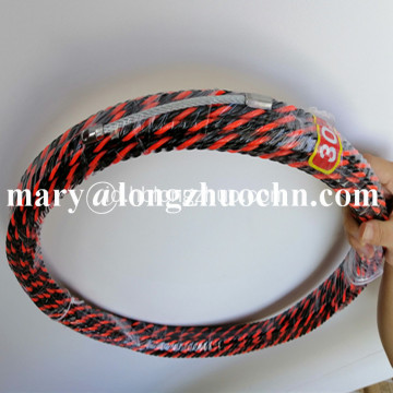 3 Core Woven Fish Tape dalam Tube Wire Puller