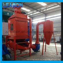 1000kg Contador Flow Pellet Cooling Machine
