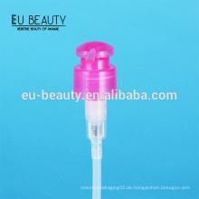 Shampoo Pumpenspender 24/410