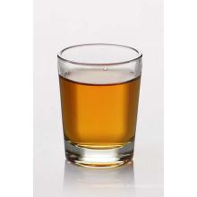 Kleines Glas zum Trinken