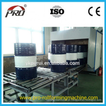 Steel Drum Production Line / Steel Drum Machine / Professional Steel Barrel Machine