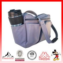 Novo saco de viagem com saco de documentos para portáteis com bolso (ES-Z335)