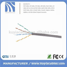 high quality Cat5 Cat6 utp lan cable Ethernet Network Patch cord cable