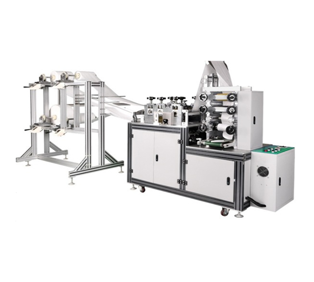 mask slicing machine