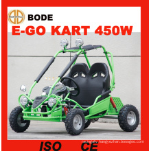 CE Mini Buggy for Kids with Two Seats