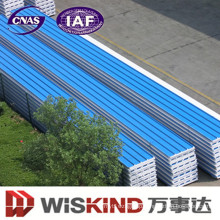 High Density 8-20kg/M3 EPS/Polystyrene Sandwich Roof and Wall Panel
