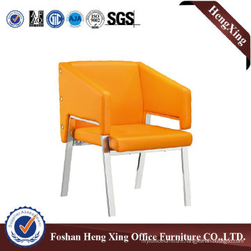 Wooden/Metal Leg Conference Meeting Board Room Office Chair (HX-CF105)