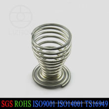 Compression Spring with Special Shape